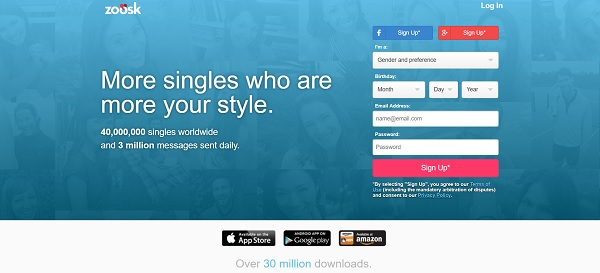 top 5 dating site for singles over 50
